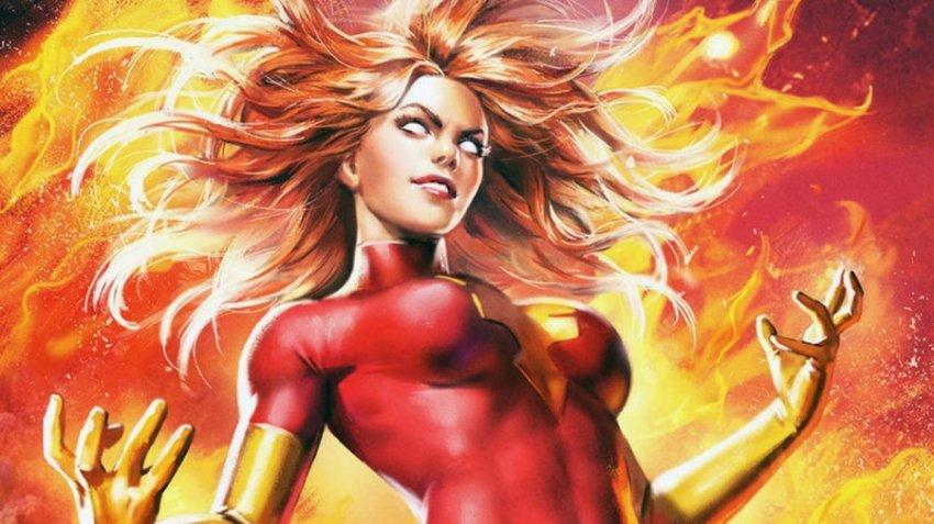 «Люди Икс» с отсылкой на «Мстителей»: два финала «Темного Феникса»