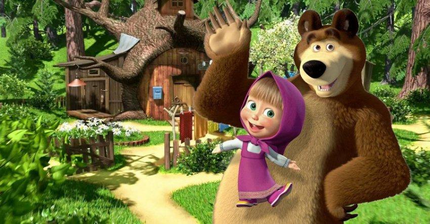 ВЦИОМ составил рейтинг любимых российских мультфильмов