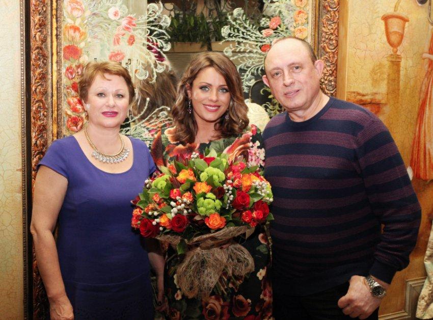 Родители Началовой прошли реабилитацию в Израиле перед борьбой за наследство дочери