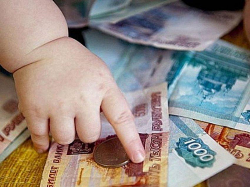 В России хотят ввести «гибкий» отпуск по уходу за ребёнком