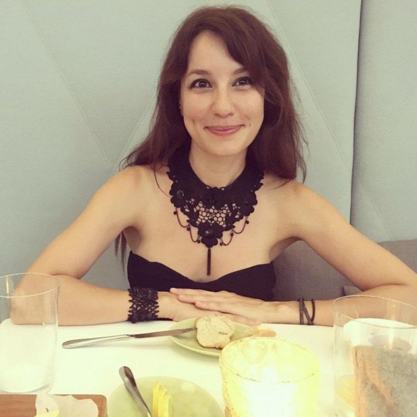 Лено Миро высмеяла развод Екатерины Климовой