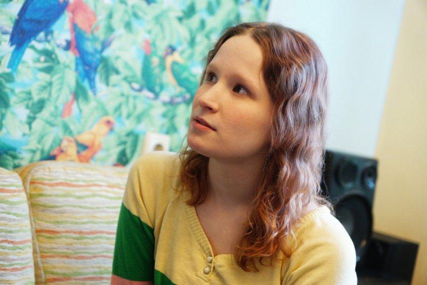 Певица Монеточка рассказала, что страдает вегетососудистой дистонией