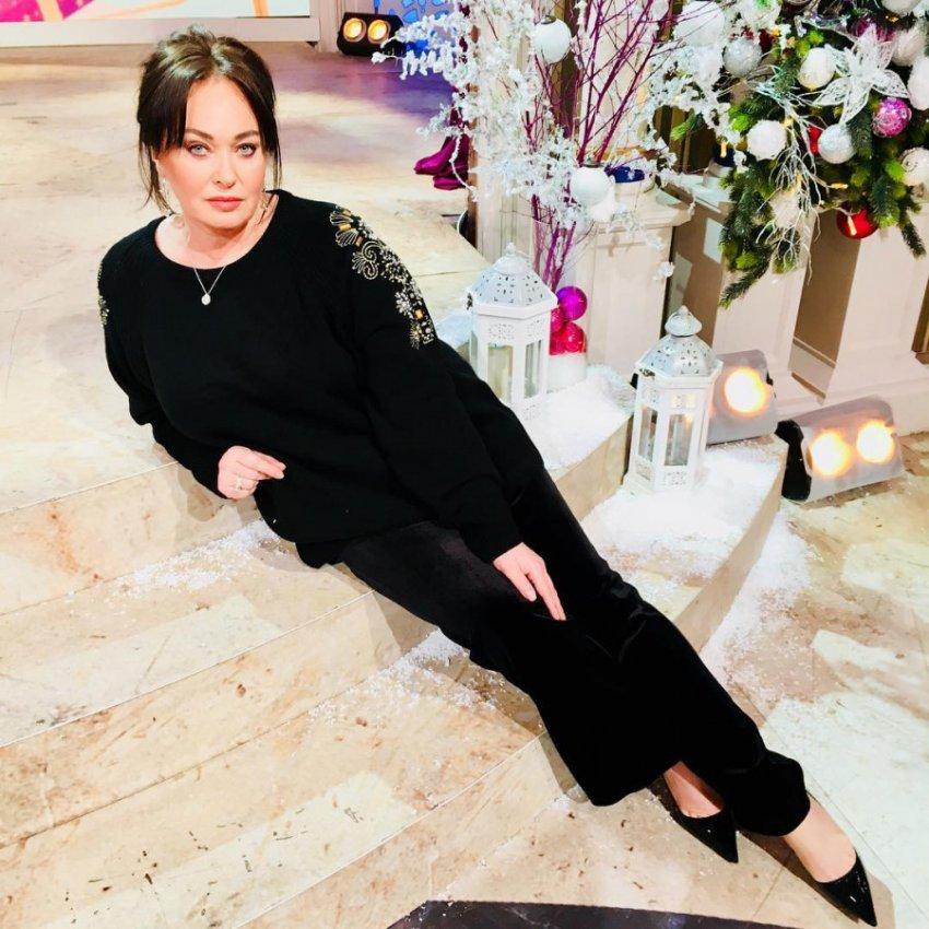 Лариса Гузеева осадила невесту в эфире программы «Давай поженимся!»