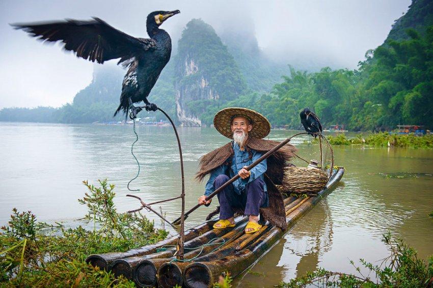 Китайский гороскоп на 21 июня 2019