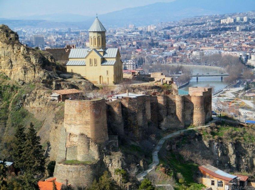 Как Российская империя спасла Грузию от полного уничтожения
