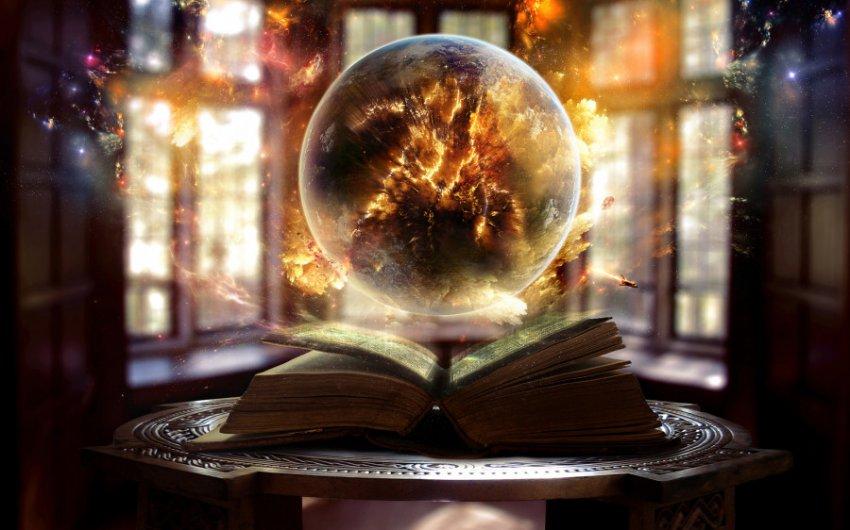 Магия, предсказания и гадания в современном мире