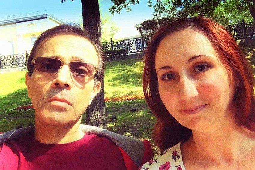 Вдова Андрея Харитонова рассказала, почему актёр запретил объявлять сбор денег на своё лечение