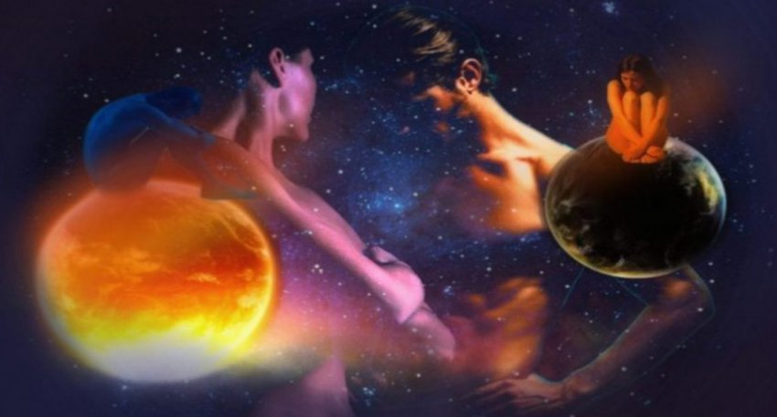 Знаки Зодиака, которые часто попадают в любовный треугольник