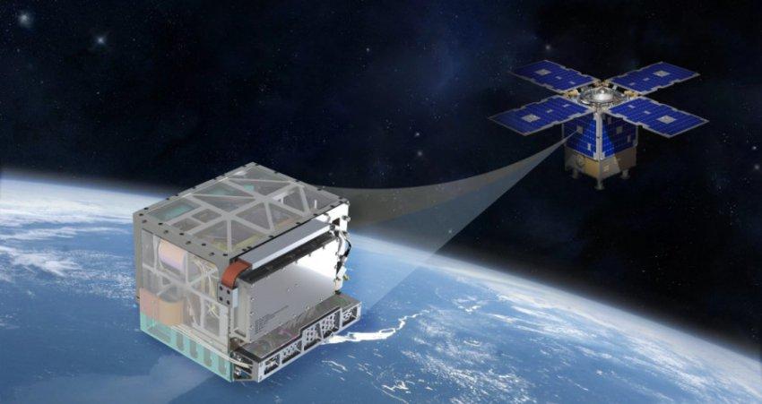 НАСА собирается запустить в глубокий космос атомные часы