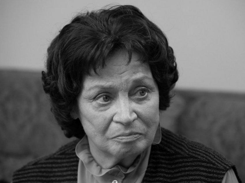 Умерла мать Михаила Ефремова актриса Алла Покровская
