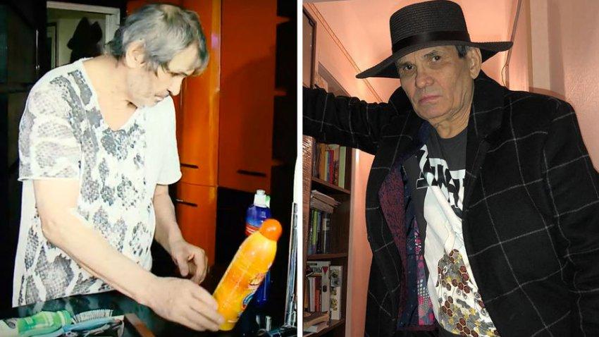 Найдены доказательства инсценировки отравления Алибасова