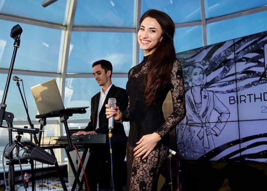 Погибшая на Волге певица Юлия Гольдина ждала первенца