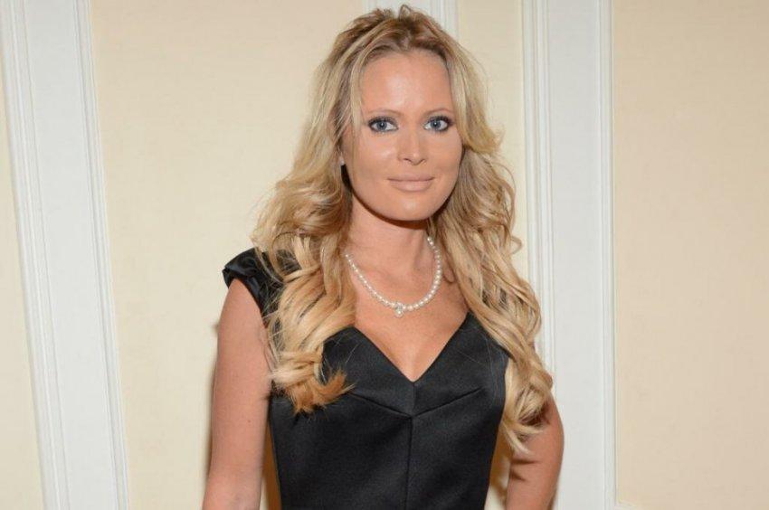 Дана Борисова считает, что Марину Хлебникову нужно спасать