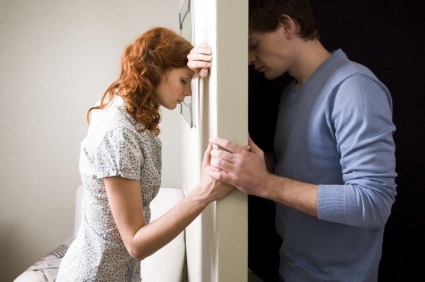 Векторный брак - разрушительный союз двух любящих людей