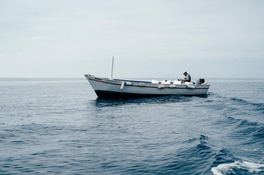 В акваториях Черного и Азовского морей действуют правила пограничного режима