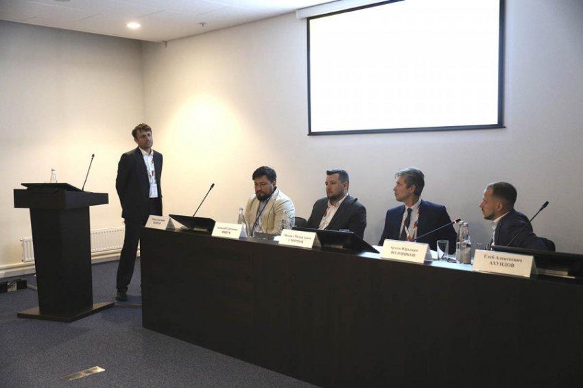 На панельной дискуссии «Энергия из отходов» в рамках РМЭФ обсудили проблему утилизации и переработки ТБО