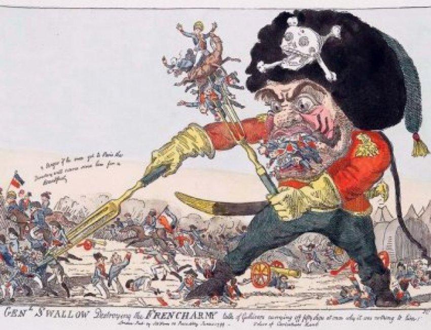 На какие деньги воевала Россия в XIX веке