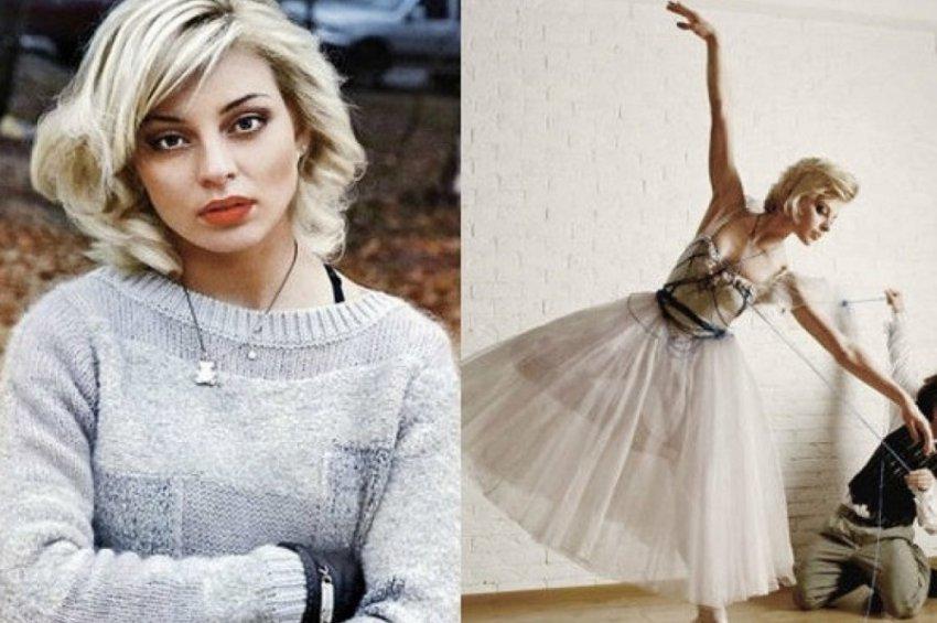 Пять любовников и долги, которых не было: тайна пропавшей балерины Ольги Дёминой