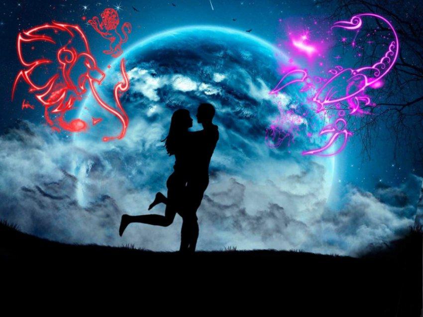 Знаки Зодиака, которых тянет друг к другу, но вместе им быть не судьба