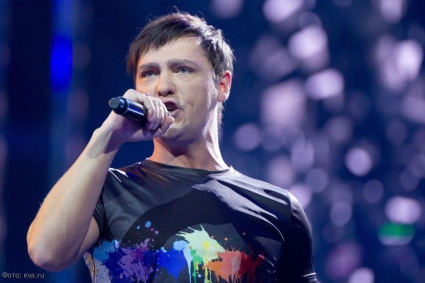 Из-за разболевшегося зуба Юра Шатунов чуть не сорвал концерт в Новороссийске