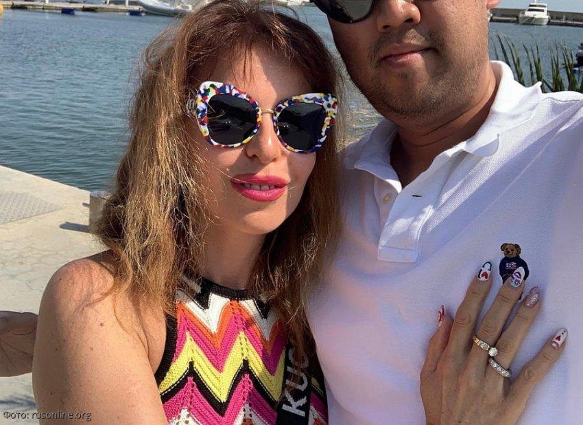 53-летнюю Наталью Штурм позвал замуж 33-летний архитектор из Японии
