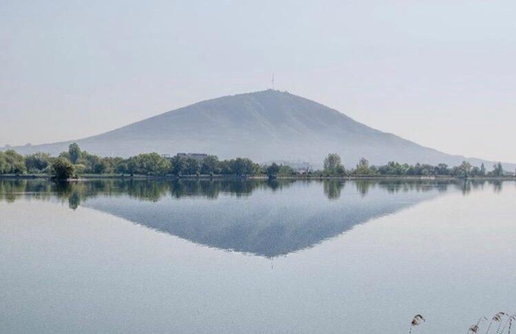 В Пятигорске впервые на Кавказе состоится «заплыв-забег»