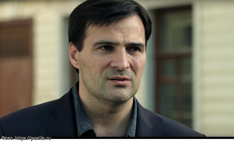 Актёр Александр Дьяченко вспомнил, в каких муках умирал его отец