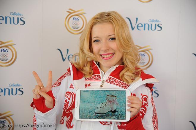Олимпийская чемпионка по танцам на льду Екатерина Боброва объявила о завершении карьеры