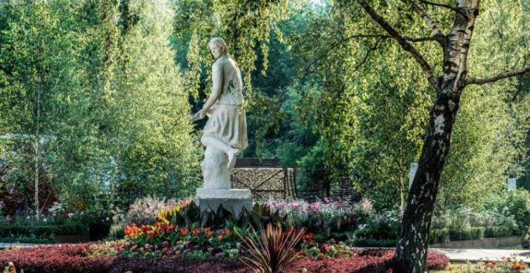 Когда будет фестиваль Садов и Цветов в парке Музеон в 2019 году