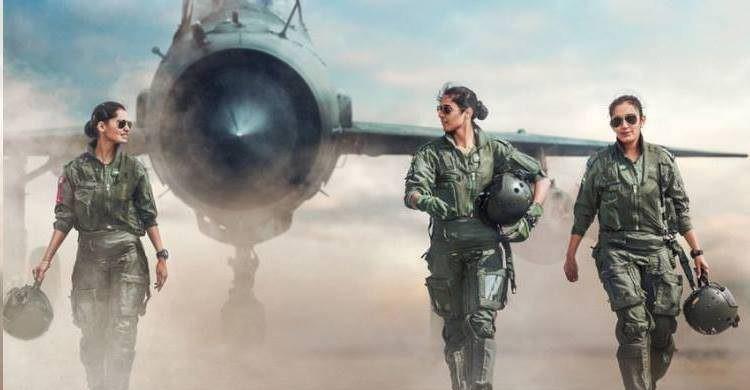Женщины-летчицы, которым удалось воплотить свою мечту и покорить небо