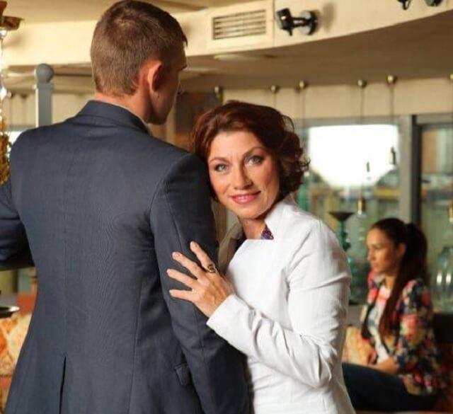 Роза Сябитова думает: уйти или остаться