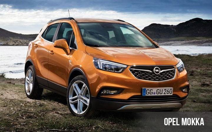 Opel возвращается в Россию