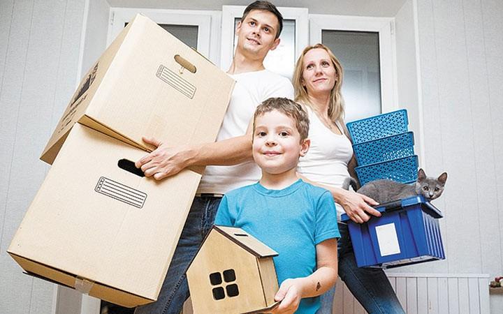 Правительство согласовало новые меры по льготной ипотеке в 2019 году