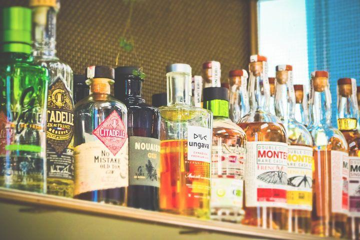 Изменения в продаже алкоголя с 1 января 2019 года