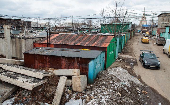 В 2019 году россиян ожидает гаражная амнистия