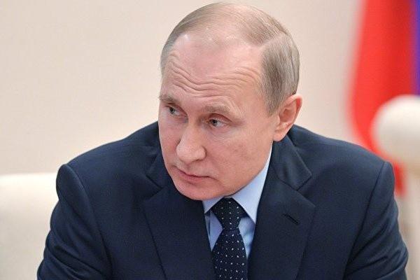 В Кремле нашли способ сохранить Путина у власти после 2024 года