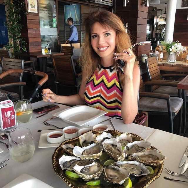 Наталья Штурм поделилась советами для похудения и удачного отпуска