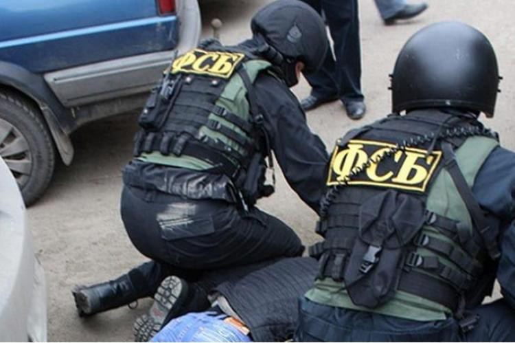 Нейтрализована ячейка террористов, готовившая серию покушений на силовиков