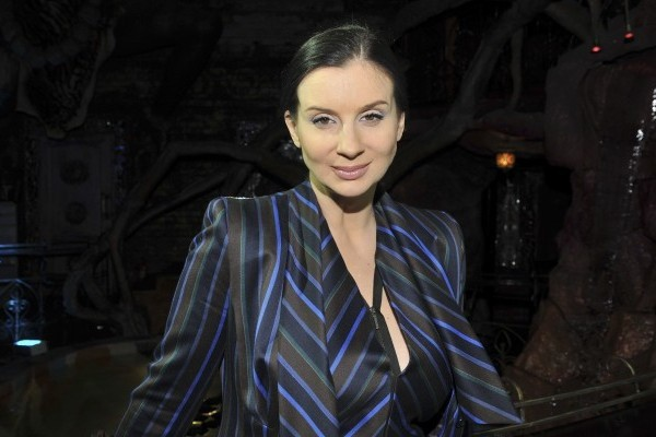 Стриженова рассказала, как она угодила в неприятную аварию