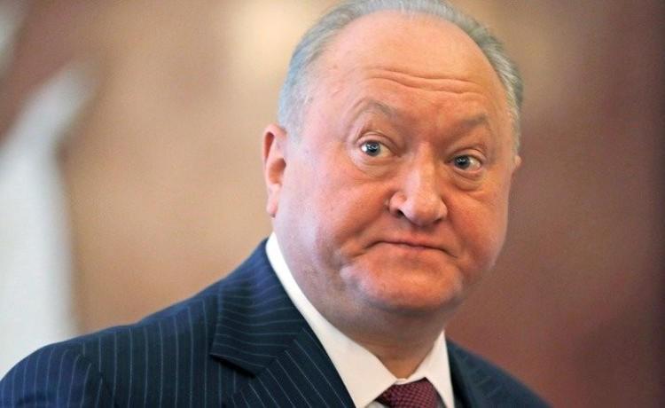 Сколько пенсия у губернатора - губернатор Камчатки озвучил свою будущую пенсию