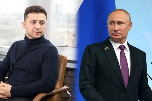Зеленский сделал откровенное признание о звонке Путину
