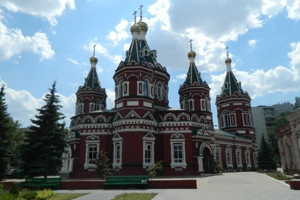Церковные праздники в августе 2019 года: календарь православных праздников на август