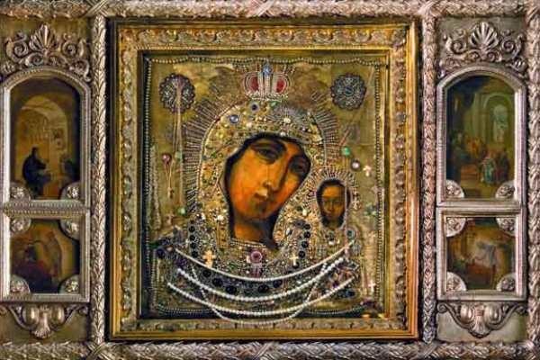Какой сегодня церковный праздник, 21.07.2019: православный календарь праздников на сегодня, 21 июля