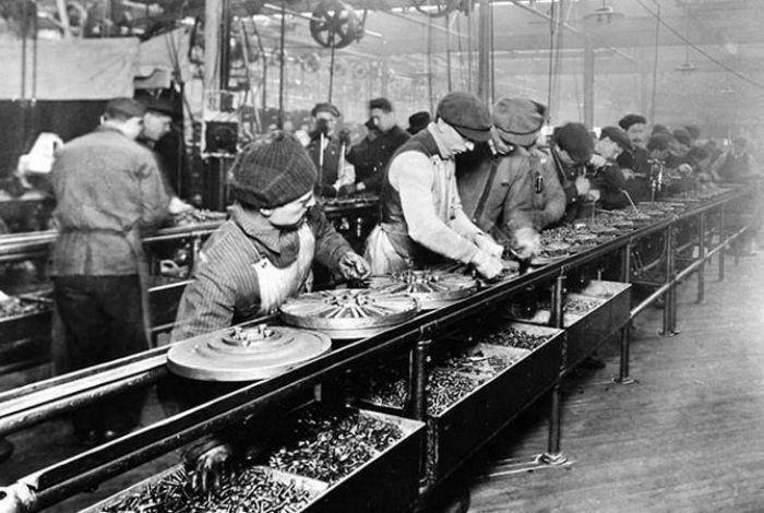 ТОП-10 научных открытий Первой мировой войны
