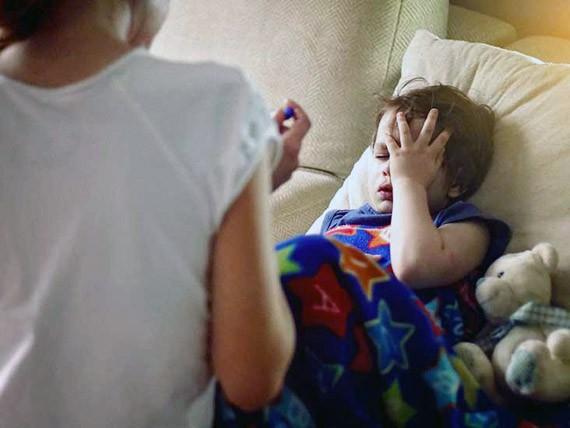 Опасность ротавирусной инфекции сильно преувеличена