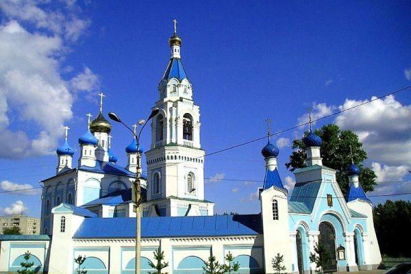 Какой православный праздник сегодня, 27 июля 2019: церковный календарь праздников