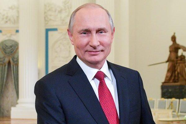 Названы шансы Путина остаться у власти после 2024 года