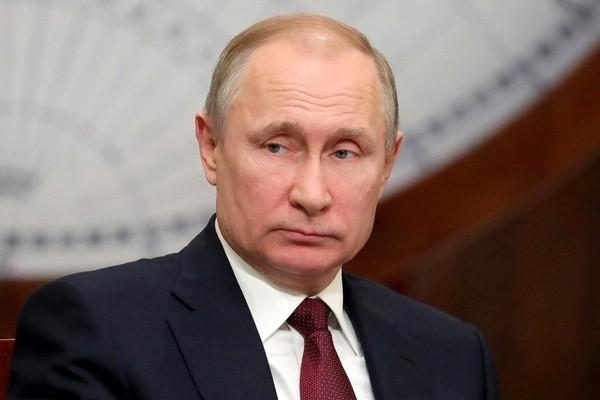 Уровень доверия россиян Путину достиг максимума