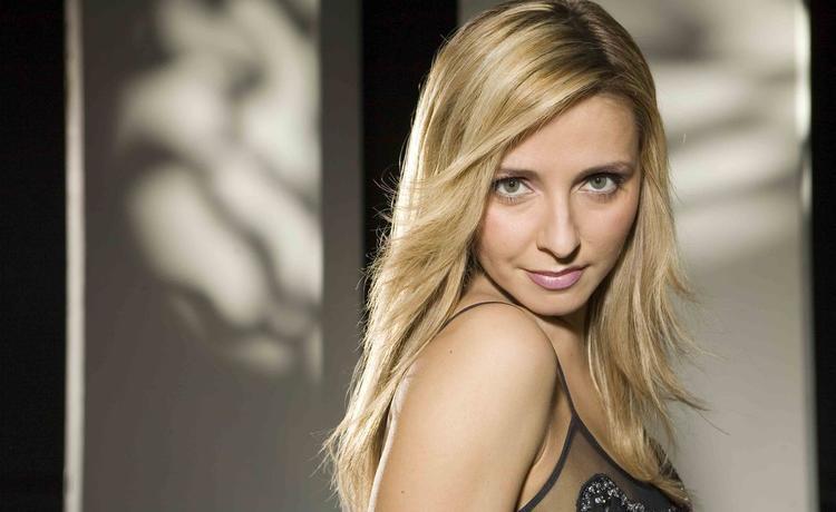 Татьяна Навка рассказала, что изменилось в ее жизни после того, как она вышла замуж за Дмитрия Пескова