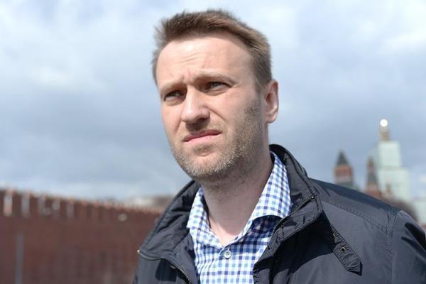 Врач раскрыл состояние здоровья Навального